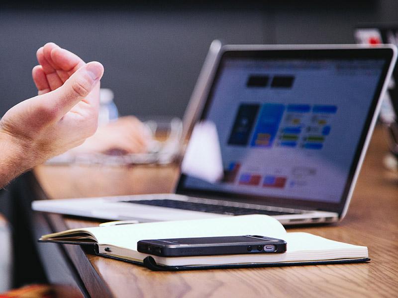 Wdrożenie intranetu firmowego