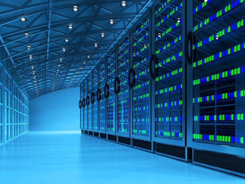 Migracja rozbudowanego Datacenter