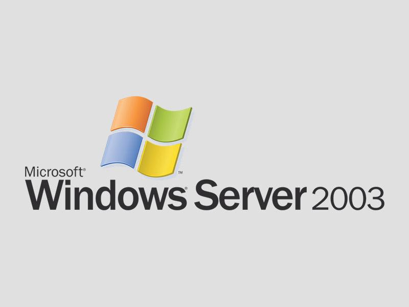 Migracja serwerów Windows 2003/2008R2