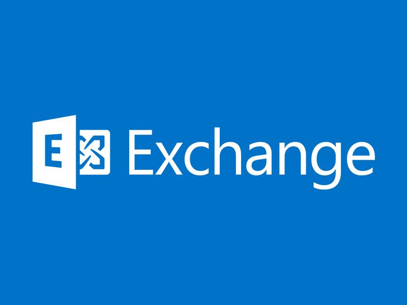 Wdrożenie poczty elektronicznej Microsoft Exchange