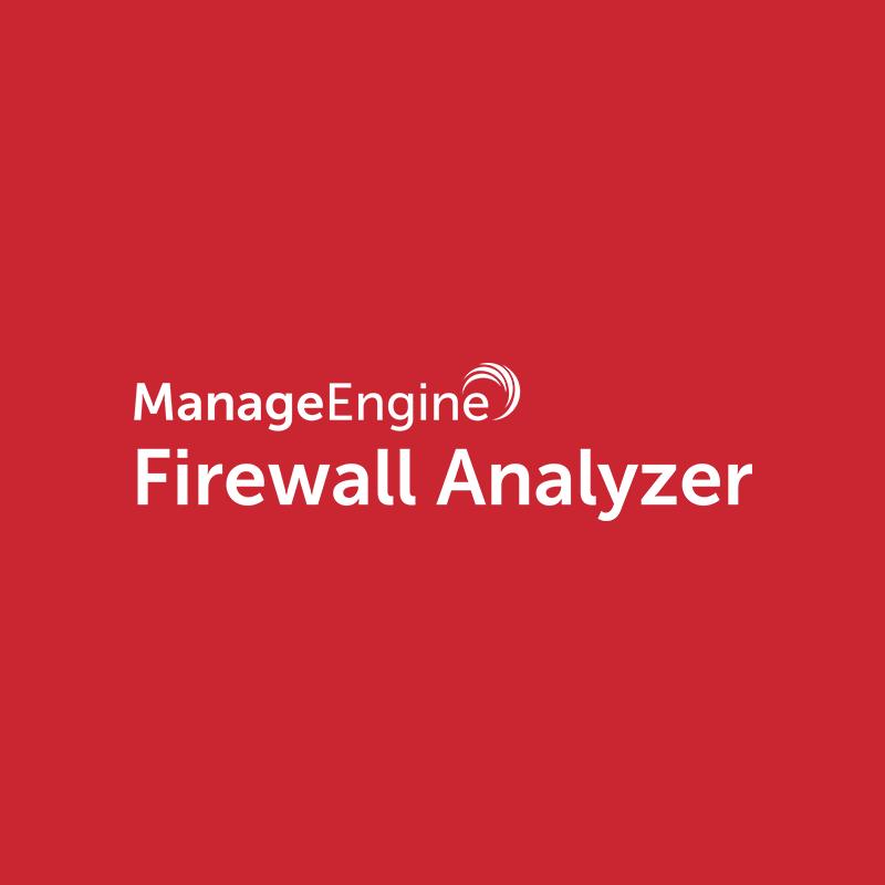 Firewall Analyzer – logowanie i analiza zdarzeń