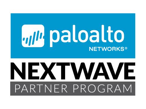 Palo Alto Networks Nextwave Partner