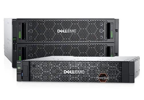 Wirtulizacja Dell EMC/VMware/Veeam