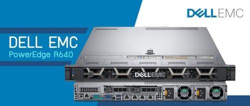 Wirtualizacja Dell EMC/VMware/Veeam/Cisco/APC